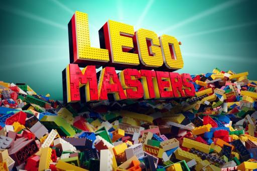 Lego Masters (US) S01E11