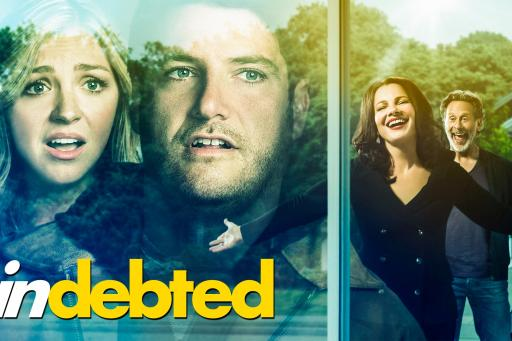 Indebted S01E13