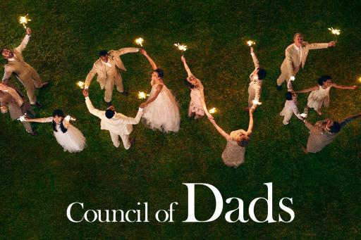 Council of Dads S01E10