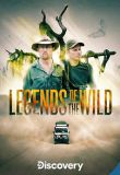 Watch Legends of the Wild Online