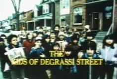 The Kids of Degrassi Street S01E26
