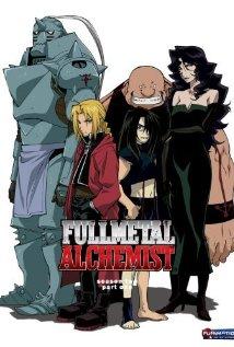 Watch FullMetal Alchemist Online