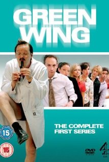 Watch Green Wing