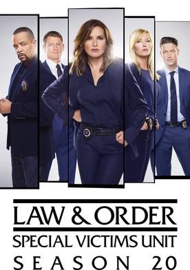 Law & Order: Special Victims Unit S20E23