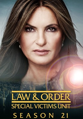 Law & Order: Special Victims Unit S21E08