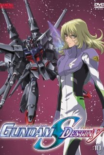 Watch Gundam Seed Destiny Online