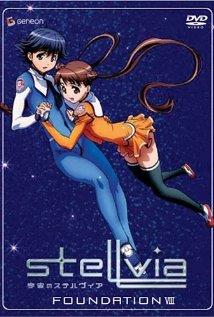 Watch Stellvia