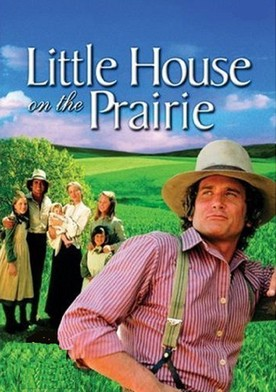 Little House on the Prairie S10E06