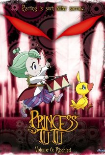Watch Princess Tutu Online