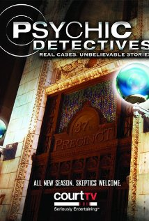Watch Psychic Detectives