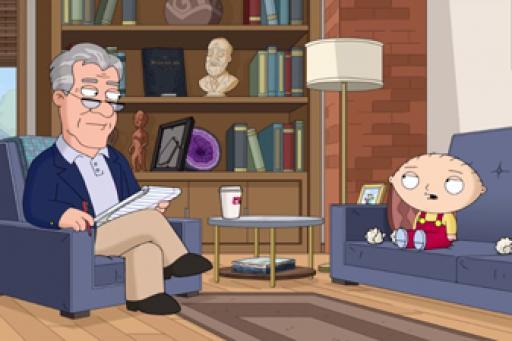 Family Guy S16E12