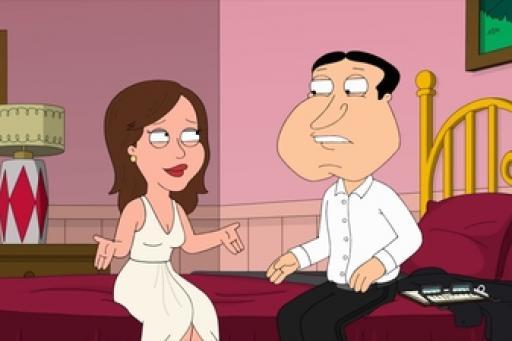 Family Guy S17E15
