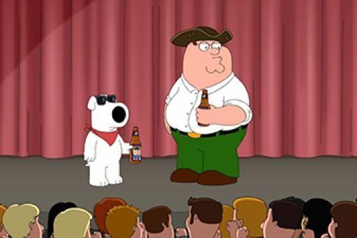 Family Guy S17E09