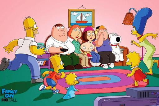 Family Guy S19E12