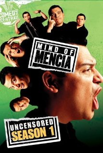 Watch Mind of Mencia Online