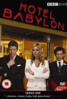 Watch Hotel Babylon