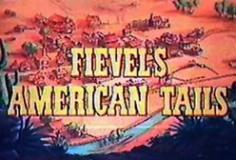 Fievel's American Tails S01E13