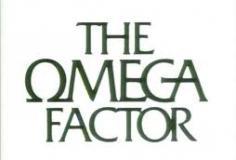 The Omega Factor S01E10