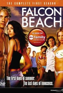 Watch Falcon Beach Online