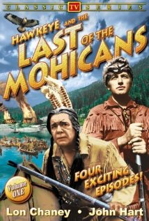 Watch Hawkeye and the Last of the Mohicans Online