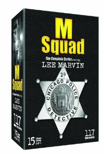 Watch M Squad Online
