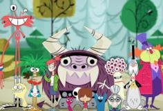 Foster's Home for Imaginary Friends S06E10