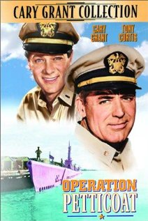 Watch Operation Petticoat