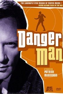 Watch Danger Man Online