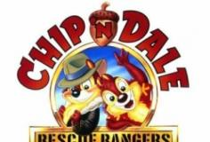 Chip 'N Dale Rescue Rangers S03E05