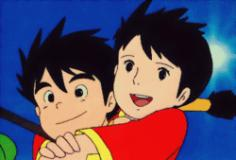 Future Boy Conan S01E26