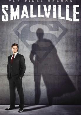 Smallville S10E22
