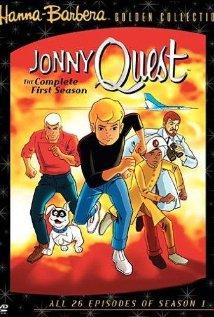 Watch Jonny Quest