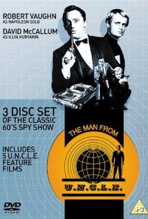 Watch The Man from U.N.C.L.E.