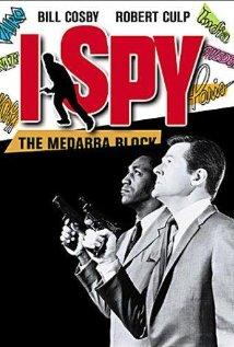 Watch I Spy