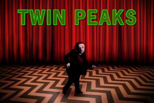 Twin Peaks S04E03