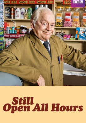 Watch Still Open All Hours Online