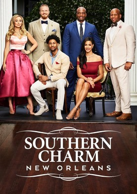 Watch Southern Charm New Orleans Online