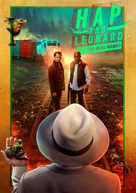 Watch Hap and Leonard Online