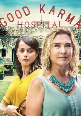 Watch The Good Karma Hospital Online