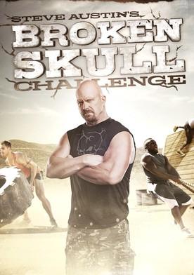 Watch Steve Austin's Broken Skull Challenge Online