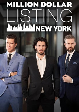 Watch Million Dollar Listing New York Online