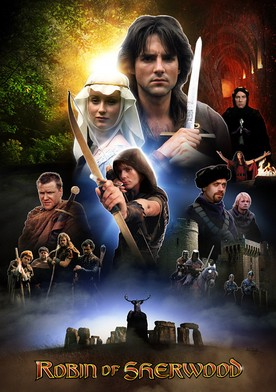 Watch Robin of Sherwood