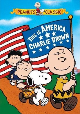 Watch This Is America, Charlie Brown Online