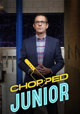 Watch Chopped Junior Online