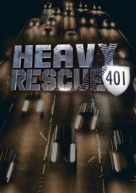 Watch Heavy Rescue: 401 Online