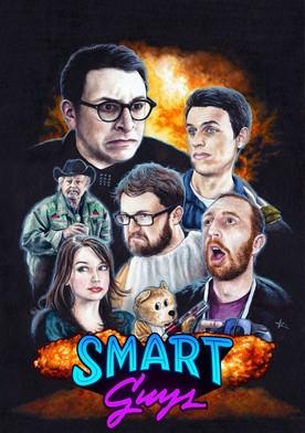 Watch Smart Guys Online