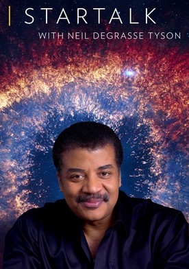 Watch StarTalk with Neil deGrasse Tyson Online