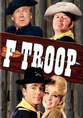 Watch F Troop