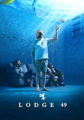 Watch Lodge 49 Online