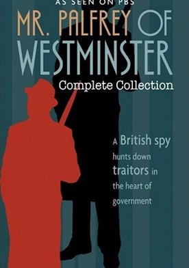 Watch Mr. Palfrey of Westminster Online